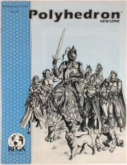 """Introductory Issue """"G.H.O.S.T. - AD&D Adventure"""""""
