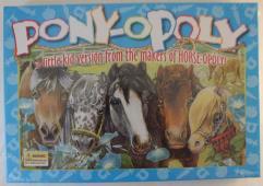 Pony-Opoly