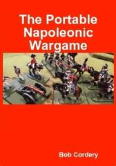 Portable Napoleonic Wargame, The
