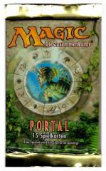 Portal Booster Pack (German)