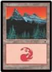 Mountain - Ver. 4 (C)