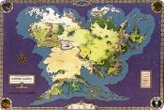 Middle-Earth Poster Maps (2)