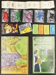 Power Grid 2-Pack - Base Game + The Robots