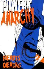 Powers - Anarchy