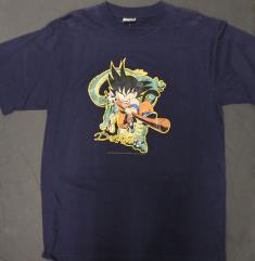 Power Staff T-Shirt (L)