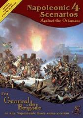 General de Brigade - Napoleonic Scenarios #4, Against the Ottomans