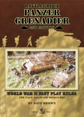 Battlegroup Panzer Grenadier (2nd Edition)