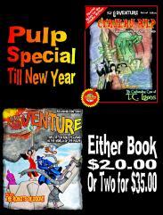 Pulp Adventure (2nd Edition)