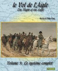Le Vol de l'Aigle Vol. 3 - The Complete System