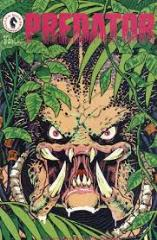 Predator Collection - Issues #2 & 3!
