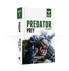Beast Arises, The #2 - Predator, Prey