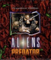 Premiere Edition - Predator Starter Deck