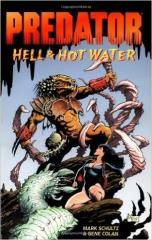 Predator - Hell & Hot Water