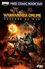 Warhammer Online - Prelude to War