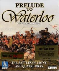 Prelude To Waterloo