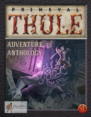 Adventure Anthology (D&D 5th Edition)