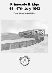 Primosole Bridge 14-17th July 1943 (English Edition)