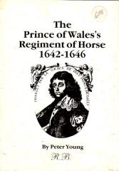 Prince of Wales's Regiment of Horse 1642-1646, The