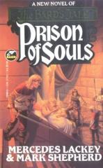 Bard's Tale - Prison of Souls