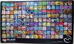 Playmat - Professor Program, Original 151 (Judge Promo)