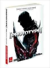 Prototype - Official Strategy Guide