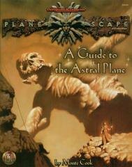 Guide to the Astral Plane, A