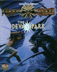 Deva Spark, The