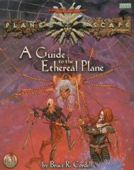 Guide to the Ethereal Plane, A