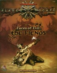 Faces of Evil - The Fiends