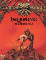 Hellbound - The Blood War