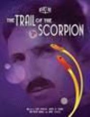 Rocket Age - Trail of the Scorpion