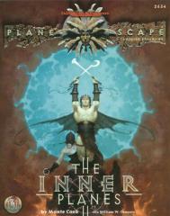 Inner Planes, The