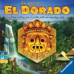 Quest for El Dorado, The