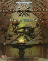 Planes of Law