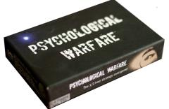 Psychological Warfare (1st Edition)