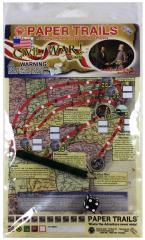 Paper Trails (Civil War! Edition)