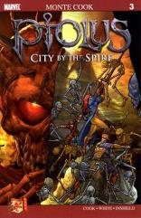 Monte Cook's Ptolus - City by the Spire #3