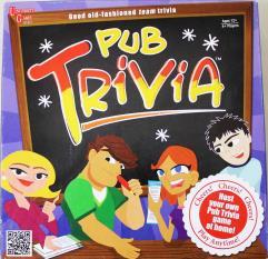 Pub Trivia