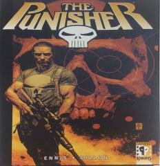 Punisher, The #3 - The Punisher #17-29