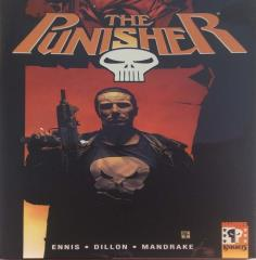 Punisher, The #1 - The Punisher #1-12 and The Punisher Kills the Universe and Marvel Knights Double-Shot #1