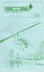 """Vol. 3, #2 """"Mech War 77 Variant, Luftwaffe, Jerusalem!"""""""