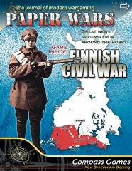 #84 w/Finnish Civil War