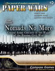 #86 w/Nomads No More