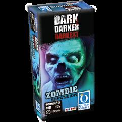 Dark, Darker, Darkest - Zombie Expansion