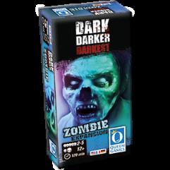 Dark, Darker, Darkest - Zombie Expansion