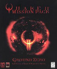 Quake II Mission Pack - Ground Zero