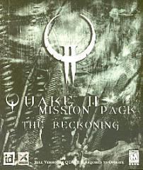 Quake II Mission Pack - The Reckoning
