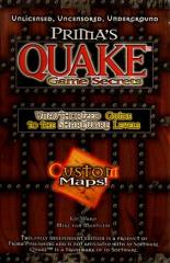 Quake Game Secrets - Unauthorized Guide to the Sareware Levels