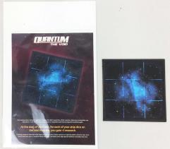 Quantum - The Void