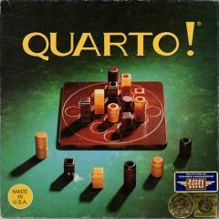 Quarto! (1993 Edition)